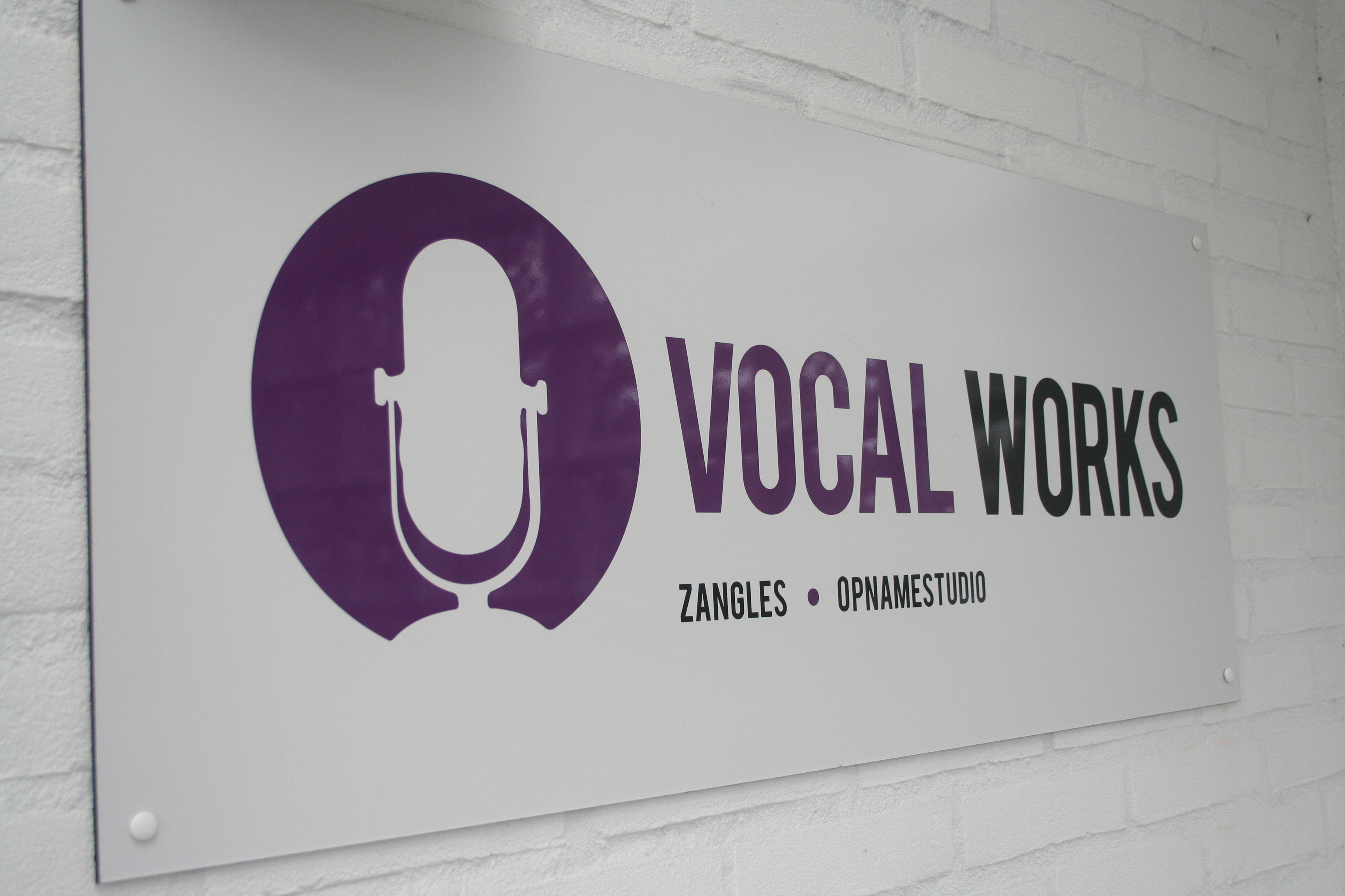 Vocal Works